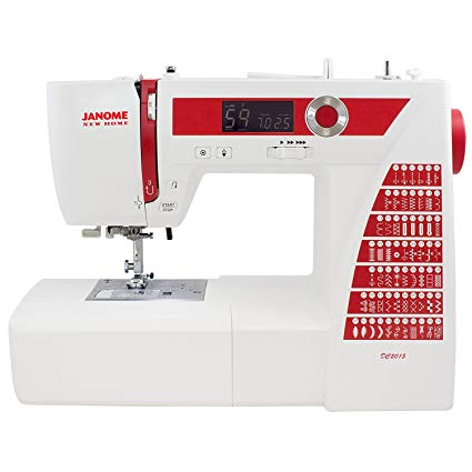 10 Best Janome Sewing Machines For Beginners