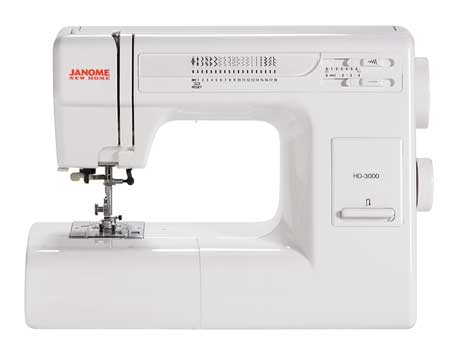 7 Best Janome Sewing Machines Under $500