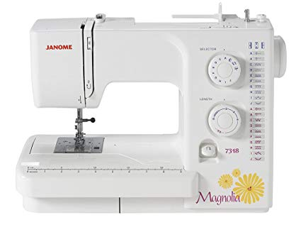 Top Janome Sewing Machines