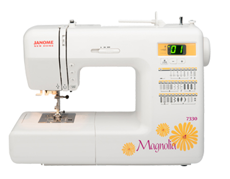 Selecting A New Home Sewing Machine