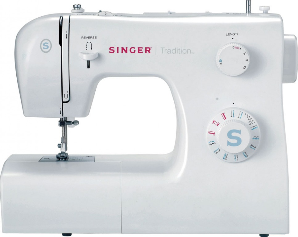 Singer Review