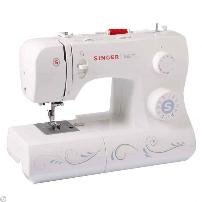 Singer 3323S Talent Sewing Machine Review