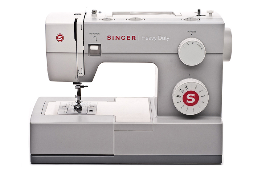 The Best of Singer Sewing Machines
