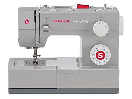 SINGER 4423 Heavy Duty Model Sewing Machine Review