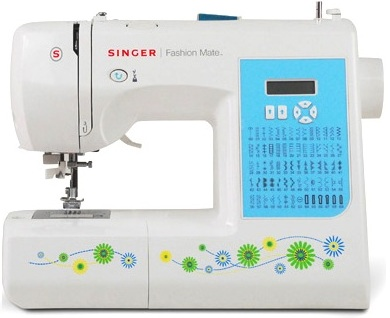 10 Best Sewing Machines For Beginners 2016