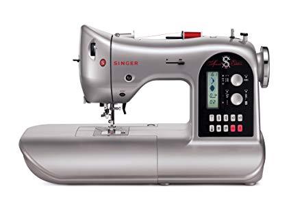 10 Best Intermediate Sewing Machines Of 2015 Under $400