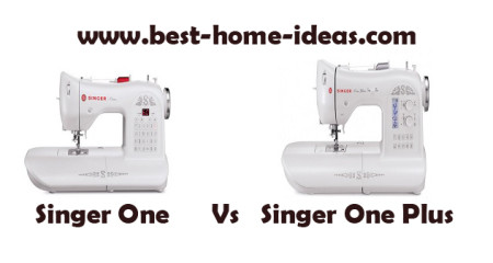 Singer One Vs Singer One Plus – Ultimate Comparison