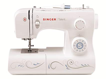 SINGER 3323S Talent Review