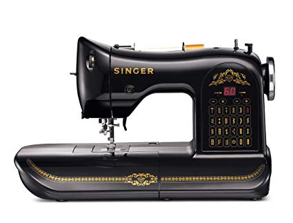 Singer 160 Anniversary Limited Edition Review