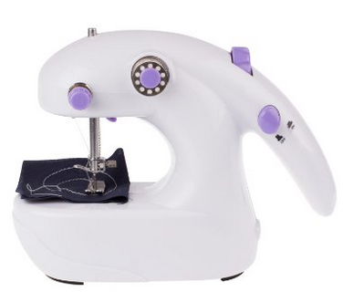 LemonBest Mini Sewing Machine Review