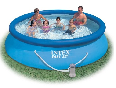 Best Family Swimming Pools Under $100
