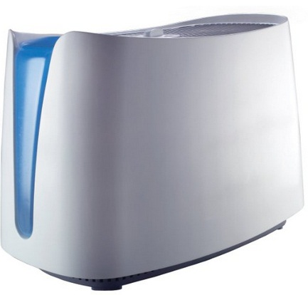 Honeywell HCM-350 Cool Mist Humidifier Review