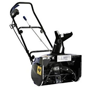 Snow Joe Ultra SJ621 Snow Blower User Review