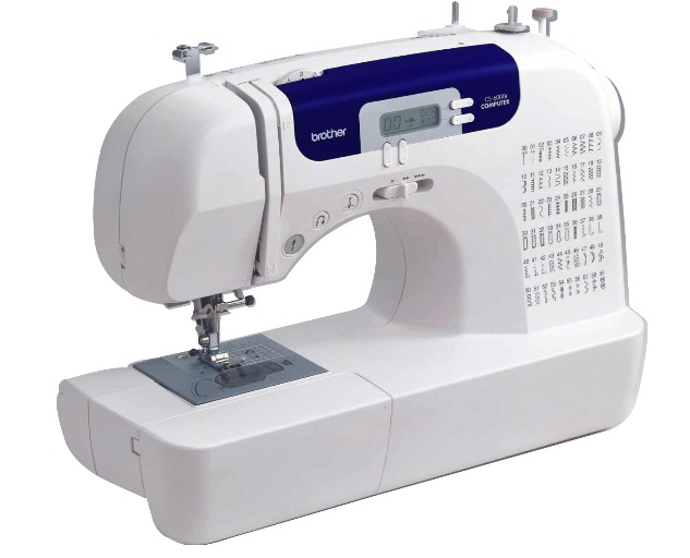 Top 5 Sewing Machines For Beginners