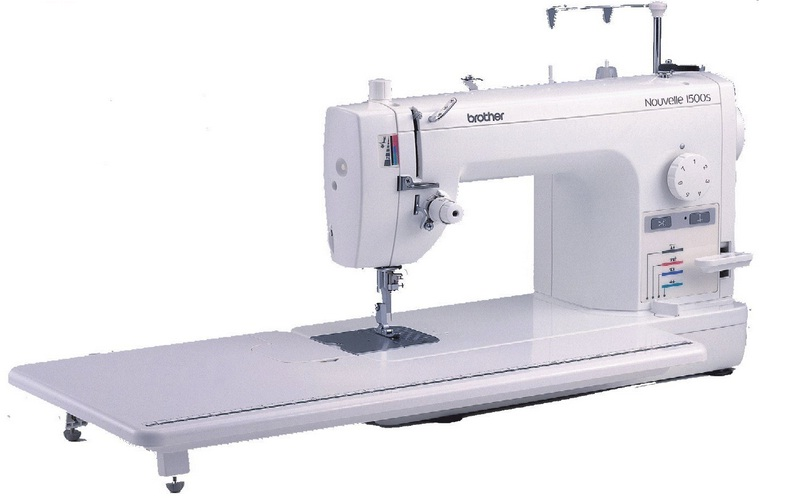 Brother PQ1500S Sewing Machine Review