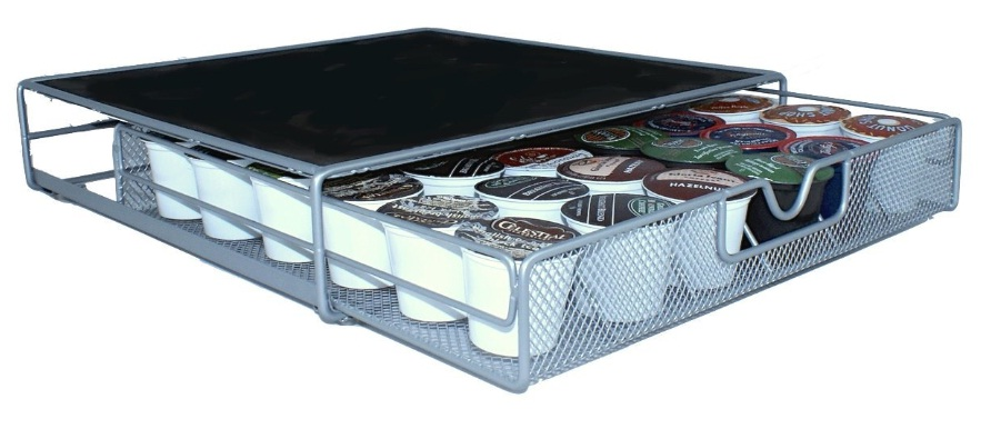 DecoBros K-cup Storage Drawer Holder Review