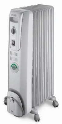 Delonghi EW7707CM Oil-Filled Radiator Heater Review