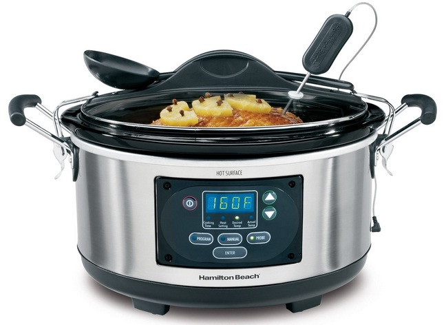 Hamilton Beach Slow Cooker 33967 Review