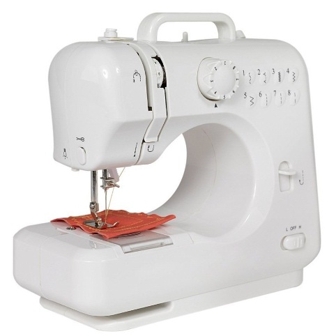 Michley Lil Sew &Sew LSS-505 Review