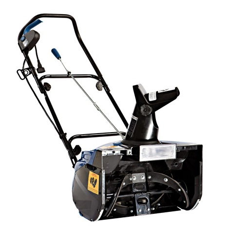 Snow Joe SJ621 Electric Snow Thrower Review