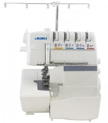 Juki MO-735 Review