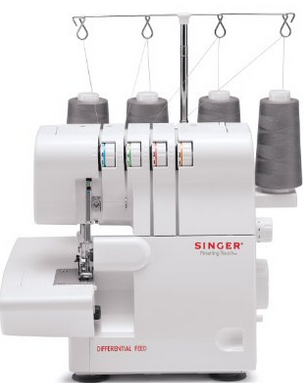 Singer 14SH654 Review
