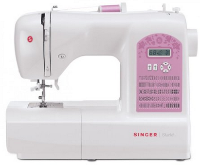 Singer 6699 Review