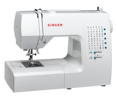 Singer 7442 Review