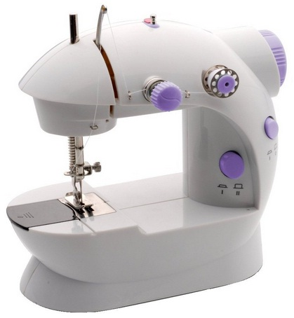 Michley Lil' Sew & Sew LSS-202 Review