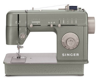 Singer P-1250 Professional Review