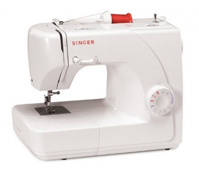 SINGER 1507WC Review