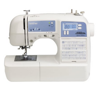 basic features for a beginners sewing machine