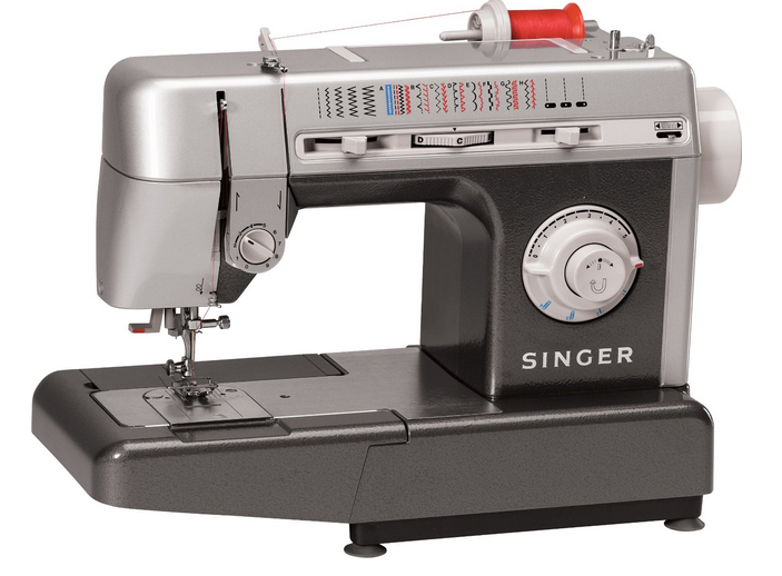 Singer CG590 Commercial Grade Sewing Machine Review