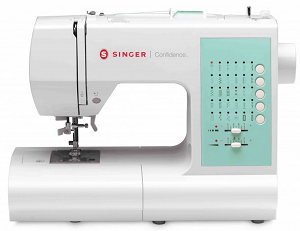 Singer 7363 Review