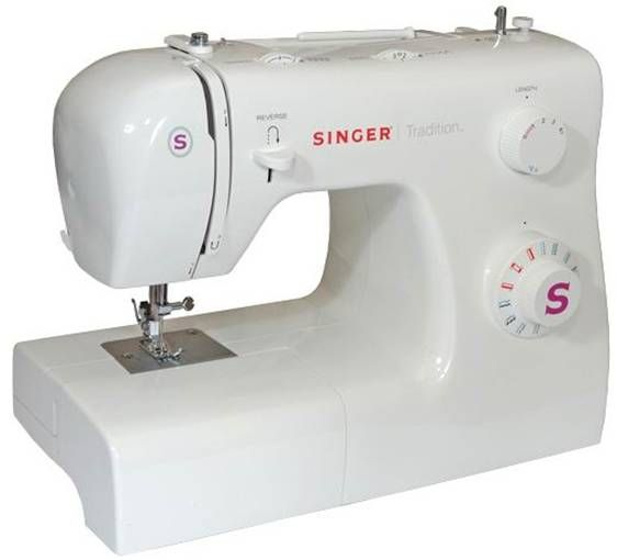 SINGER 2263 Review