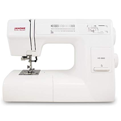 7 Best Sewing Machines For Denim – Under $400