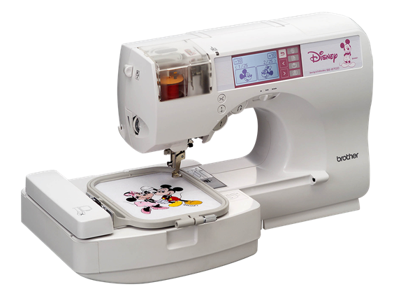 Brother SE270D Sewing And Embroidery Machine Review