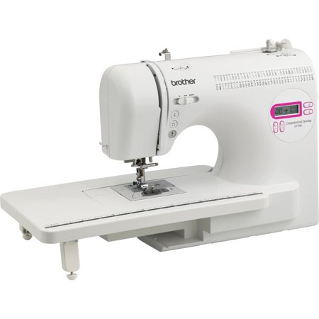 Brother CP 7500 Sewing Machine Product Description