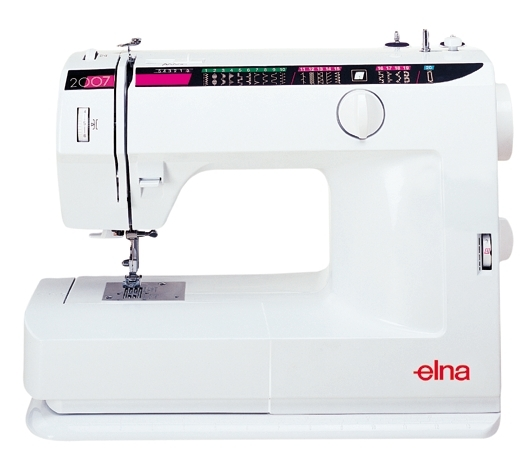 Elna Sewing Machines: Making Sewing Fun