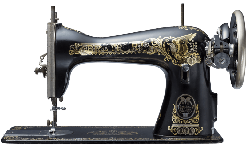 Personalized Sewing Machines Add Flair To Your Sewing