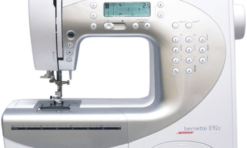 Bernina Review