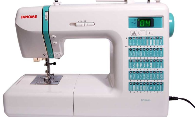 Electric Sewing Machines