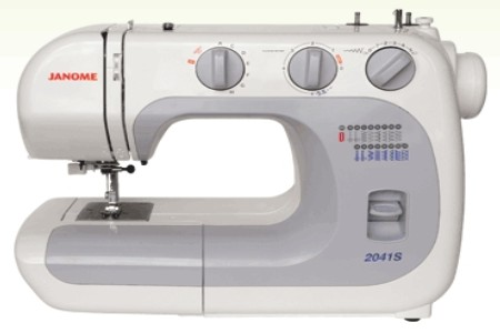 Janome Harmony 2049LX Mechanical Sewing Machine Product Description