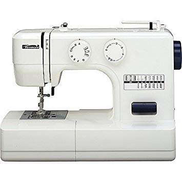 Kenmore Sewing Machine 58 Stitch Review