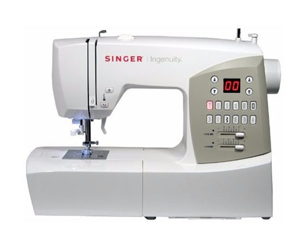 Singer 7436 70-Stitch Ingenuity Review