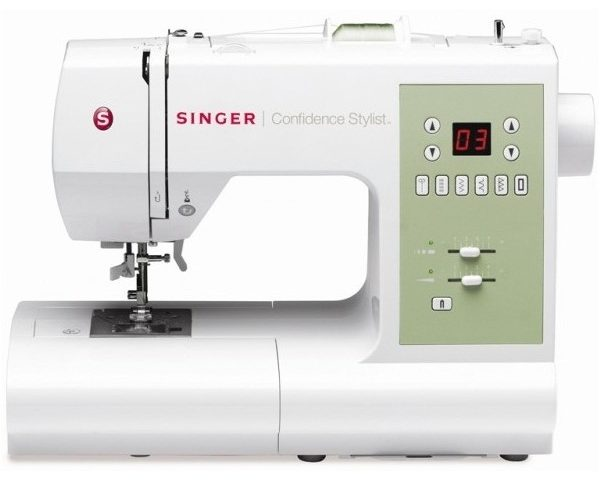 Singer 7467 Sewing Machine