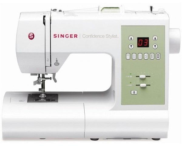 Singer 7467 Sewing Machine