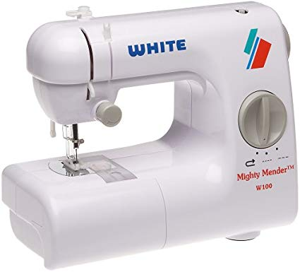 White W-100 Mighty Mender review