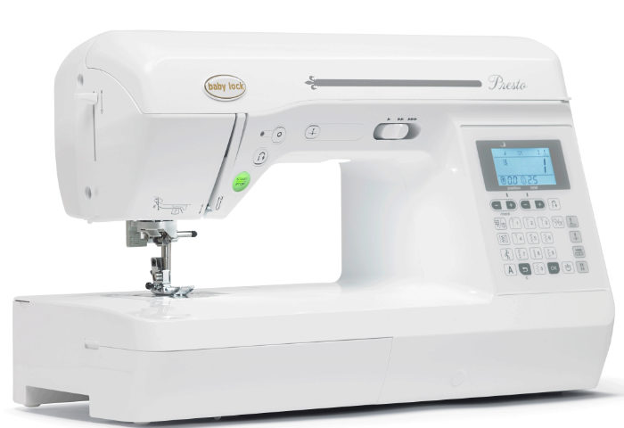 BabyLock Sewing Machine