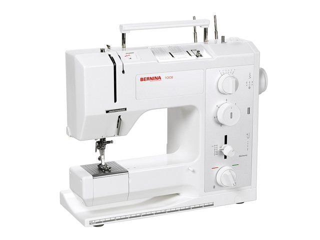 Why to choose Bernina Sewing Machine